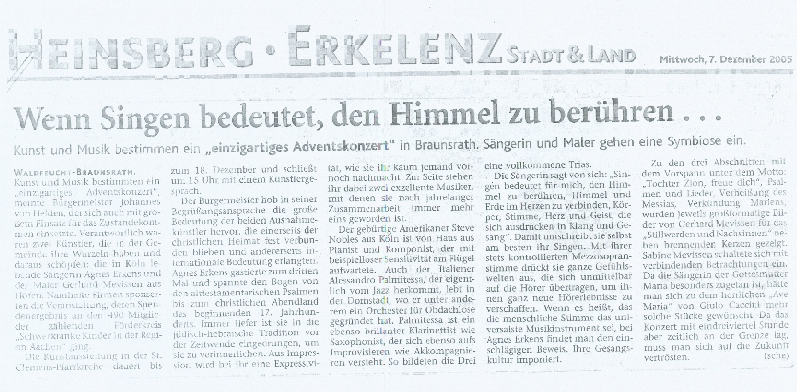 Wenn_Singen_bedeutet_den_Himmel_zu_beruhren-Zeitungsbericht