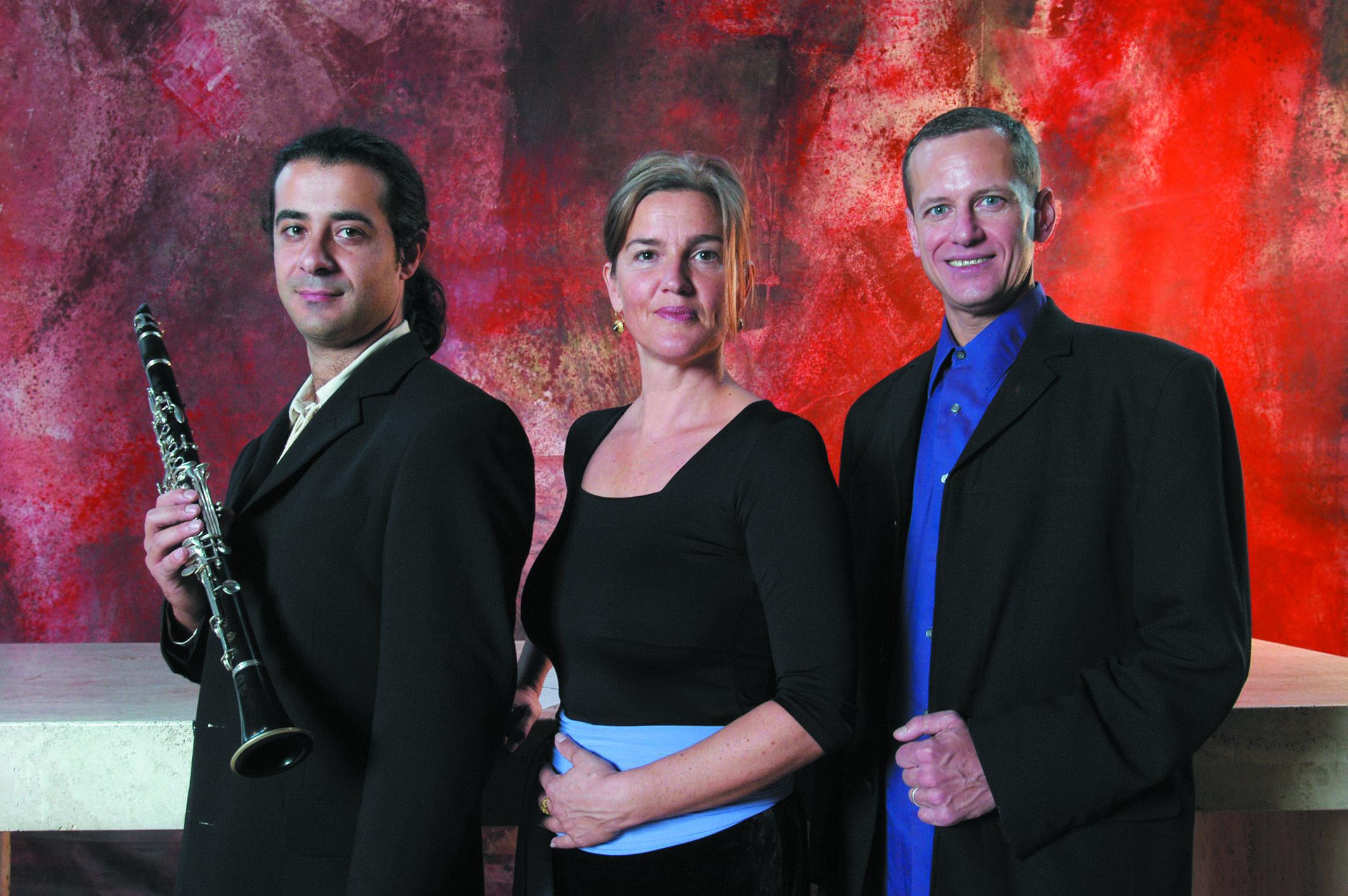 Trio Agnes Erkens